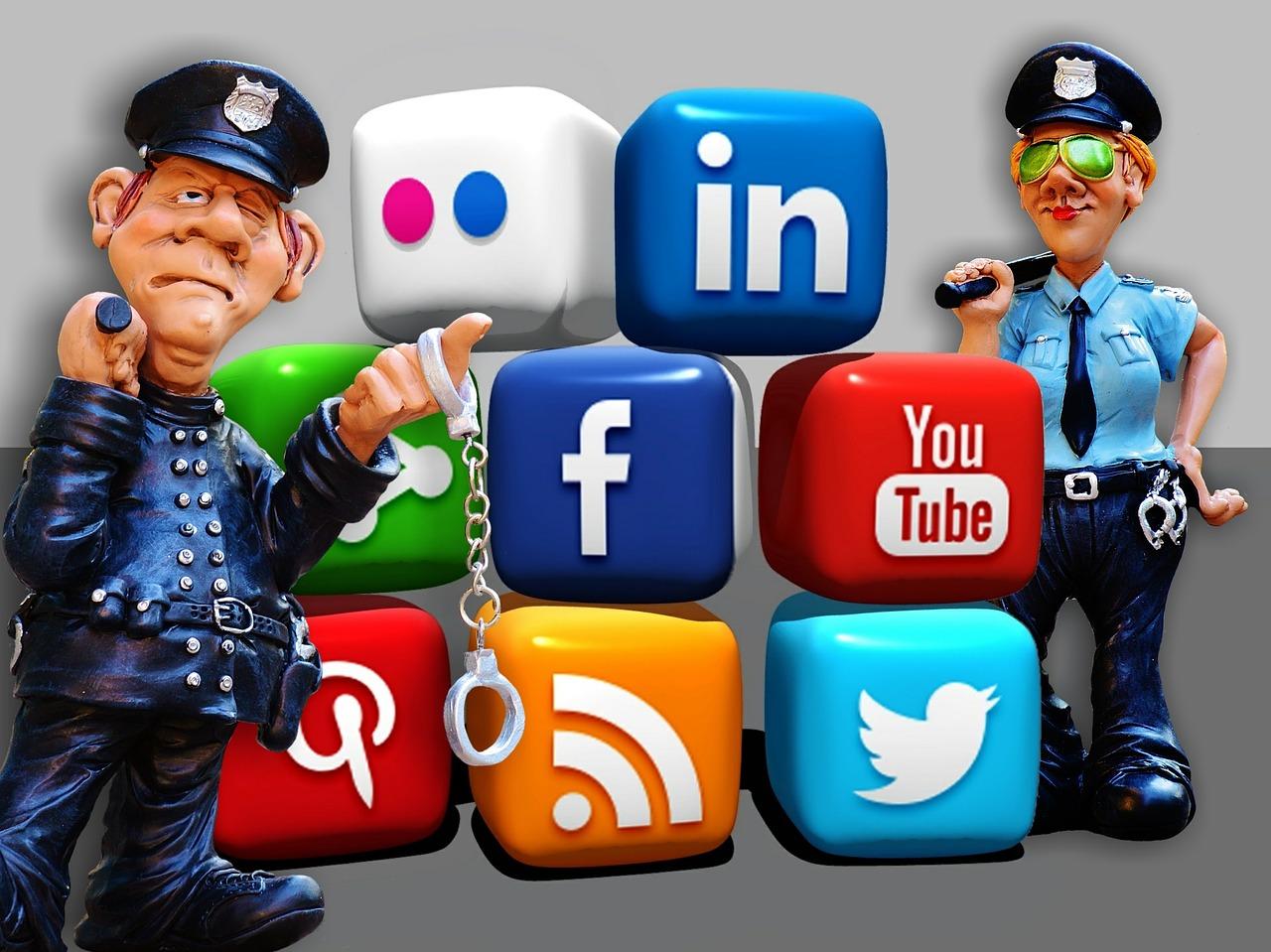 La importancia del diseño gráfico en las redes sociales