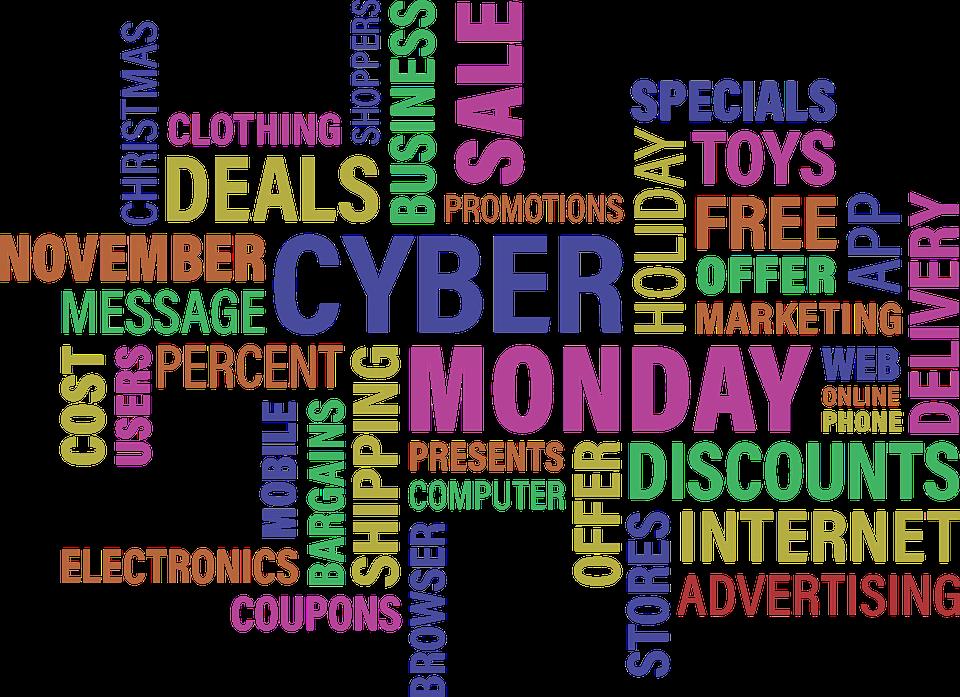 Cómo preparar tu tienda online para el Cyber Monday