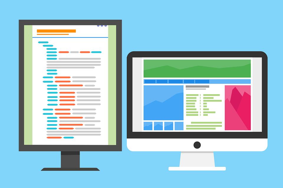 Los 5 errores más comunes al crear una página web
