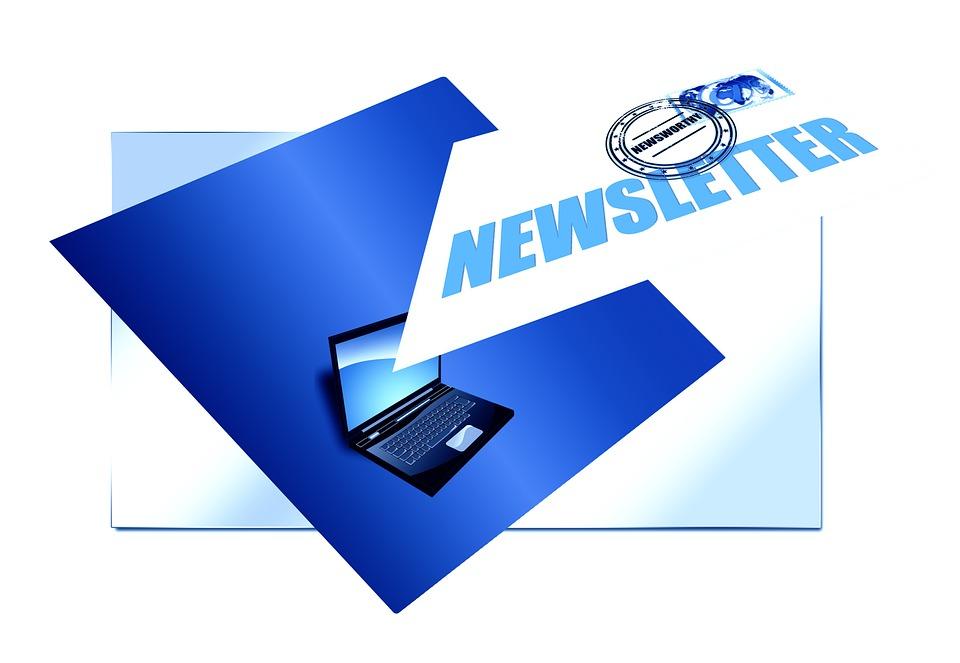 Cómo aumentar los suscriptores de una newsletter