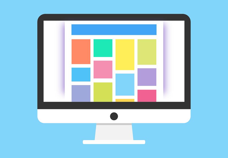 Por qué debes cuidar la estética de tu web